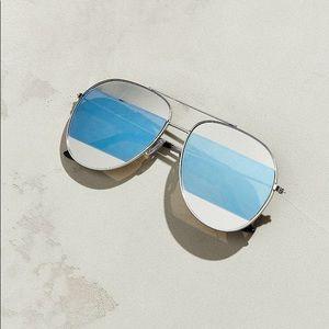 Urban Outfitter Block aviator sunglasses